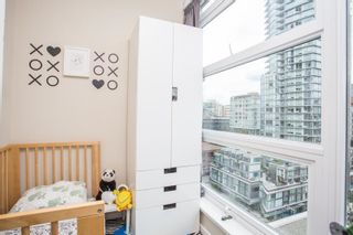 """Photo 18: 1505 1351 CONTINENTAL Street in Vancouver: Downtown VW Condo for sale in """"Maddox"""" (Vancouver West)  : MLS®# R2589792"""