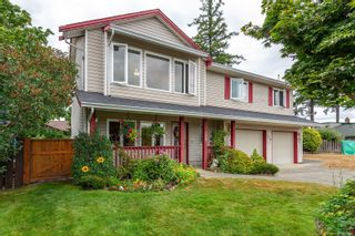 Photo 2: 158 Country Aire Dr in Campbell River: CR Willow Point House for sale : MLS®# 886853