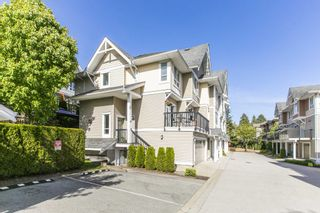 """Photo 38: 10 20159 68 Avenue in Langley: Willoughby Heights Townhouse for sale in """"Vantage"""" : MLS®# R2599623"""
