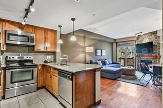 Photo 3: 316 30 Lincoln Park: Canmore Apartment for sale : MLS®# A1111310