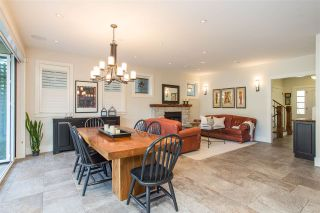 Photo 5: 595 W 18TH AVENUE in Vancouver: Cambie House for sale (Vancouver West)  : MLS®# R2499462