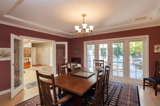 Photo 6: 1988 ACADIA Road in Vancouver: University VW House for sale (Vancouver West)  : MLS®# R2536524