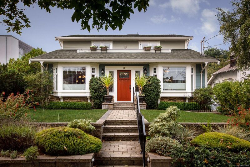 FEATURED LISTING: 12 Wellington Ave