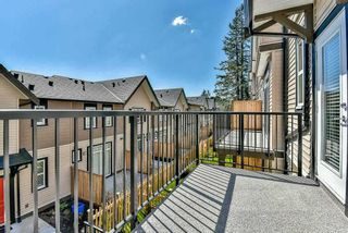 Photo 17: 59 14555 68 Avenue in Surrey: East Newton Townhouse for sale : MLS®# R2209199