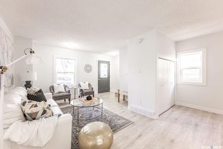 Photo 10: 317 25th Street West in Saskatoon: Caswell Hill Residential for sale : MLS®# SK841178