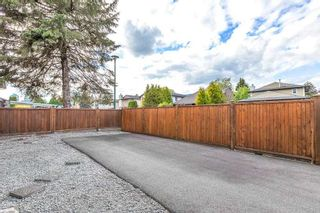 Photo 37: 1158 ESPERANZA Drive in Coquitlam: New Horizons House for sale : MLS®# R2581234