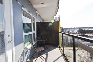 Photo 12: 408 809 FOURTH Avenue in New Westminster: Uptown NW Condo for sale : MLS®# R2544424