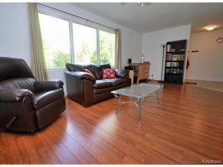 Photo 5: 436 Olive Street in WINNIPEG: St James Residential for sale (West Winnipeg)  : MLS®# 1413295