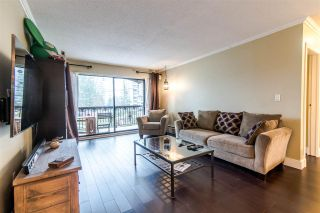 "Photo 17: 308 707 HAMILTON Street in New Westminster: Uptown NW Condo for sale in ""CASA DIANN"" : MLS®# R2334848"