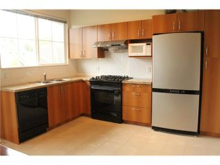 """Photo 2: 85 9088 HALSTON Court in Burnaby: Government Road Townhouse for sale in """"TERRAMOR"""" (Burnaby North)  : MLS®# V1062306"""