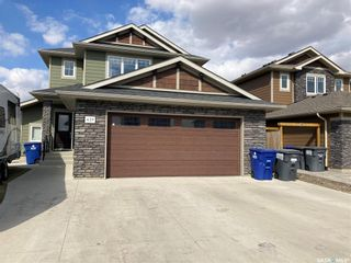 Photo 1: 439 Pichler Crescent in Saskatoon: Rosewood Residential for sale : MLS®# SK851963