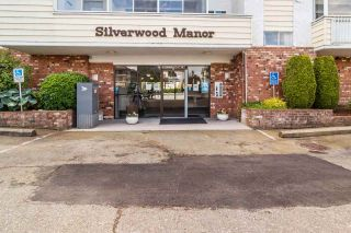 """Photo 19: 303 32070 PEARDONVILLE Road in Abbotsford: Abbotsford West Condo for sale in """"Silverwood Manor"""" : MLS®# R2591324"""
