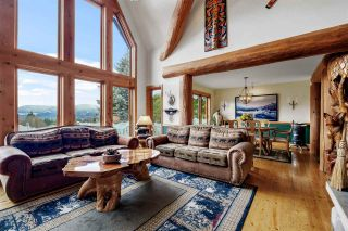 Photo 3: 2014 GLACIER HEIGHTS Place: Garibaldi Highlands House for sale (Squamish)  : MLS®# R2575379