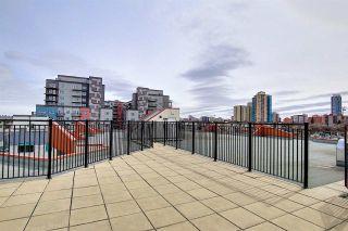 Photo 45: 217 10523 123 Street in Edmonton: Zone 07 Condo for sale : MLS®# E4236395