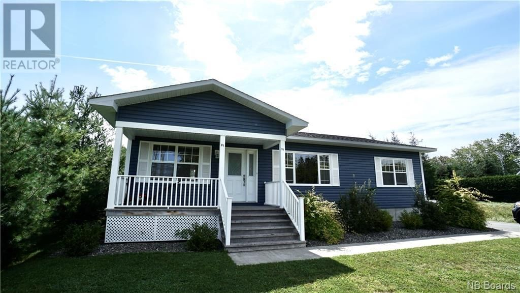 Main Photo: 91 Thomas Avenue in St. Andrews: House for sale : MLS®# NB063009