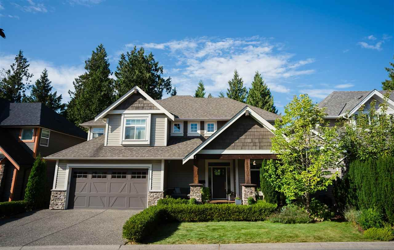 Main Photo: 10 3086 EASTVIEW Street in Abbotsford: Central Abbotsford House for sale : MLS®# R2405242
