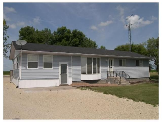 Main Photo: 13101 PAULS Road in ARNAUD: Manitoba Other Residential for sale : MLS®# 2915788