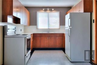 Photo 12: 566 Cathedral Avenue in Winnipeg: Residential for sale (4C)  : MLS®# 1824463