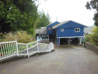 Photo 11: 4559 PROSPECT Road in North Vancouver: Upper Delbrook House for sale : MLS®# R2166251