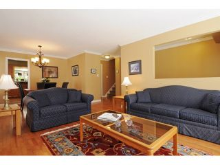 Photo 3: 2417 COLONIAL Drive in Port Coquitlam: Citadel PQ House for sale : MLS®# V1116760