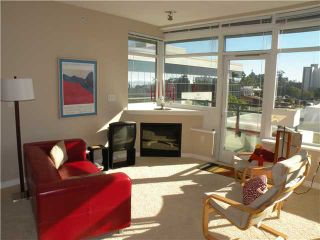 Photo 3: HILLCREST Condo for sale : 2 bedrooms : 475 Redwood #403 in San Diego