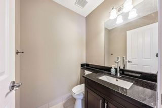 Photo 12: 60 388 Sandarac Drive NW in Calgary: Sandstone Valley Row/Townhouse for sale : MLS®# A1144717