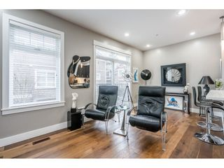 "Photo 12: 24 2689 PARKWAY Drive in Surrey: King George Corridor Townhouse for sale in ""ALLURE"" (South Surrey White Rock)  : MLS®# R2553960"