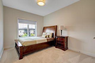 Photo 40: 4111 KENNEDY Green in Edmonton: Zone 56 House for sale : MLS®# E4257097
