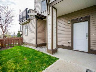 """Photo 17: 89 19433 68 Avenue in Surrey: Clayton Townhouse for sale in """"THE GROVE"""" (Cloverdale)  : MLS®# R2454192"""