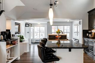 Photo 7: 73 AUTUMN Terrace SE in Calgary: Auburn Bay Detached for sale : MLS®# A1063078