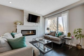 Photo 4: 1 2111 26 Avenue SW in Calgary: Richmond Row/Townhouse for sale : MLS®# A1101416