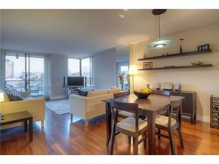 """Photo 3: 705 2288 PINE Street in Vancouver: Fairview VW Condo for sale in """"THE FAIRVIEW"""" (Vancouver West)  : MLS®# V852538"""