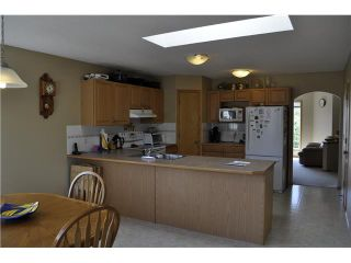Photo 6: 163 FAIRWAYS Close NW: Airdrie Residential Detached Single Family for sale : MLS®# C3525274