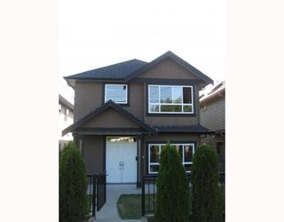 "Photo 1: 9271 NO 1 Road in Richmond: Seafair House for sale in ""SEAFAIR"" : MLS®# V773470"