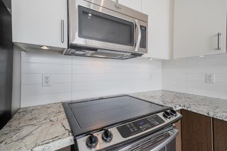 """Photo 11: 415 85 EIGHTH Avenue in New Westminster: GlenBrooke North Condo for sale in """"Eight West"""" : MLS®# R2618084"""