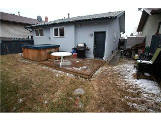 Photo 19: 1136 RANCHLANDS Boulevard NW in CALGARY: Ranchlands Residential Detached Single Family for sale (Calgary)  : MLS®# C3613144