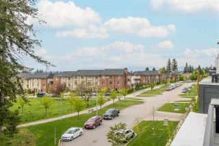 """Photo 29: 164 2280 163 Street in Surrey: Grandview Surrey Townhouse for sale in """"SOHO"""" (South Surrey White Rock)  : MLS®# R2572389"""