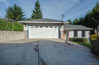 Photo 27: 2466 Mountain Heights Dr in SOOKE: Sk Broomhill House for sale (Sooke)  : MLS®# 827761