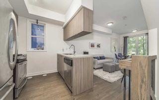 Photo 8: Th 11 150 Broadview Avenue in Toronto: South Riverdale Condo for sale (Toronto E01)  : MLS®# E4519038