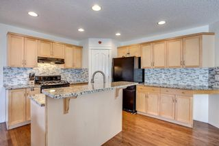 Photo 4: 174 EVERWILLOW Close SW in Calgary: Evergreen House for sale : MLS®# C4130951