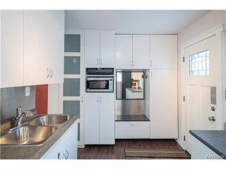 Photo 10: 373 Dubuc Street in Winnipeg: Norwood Residential for sale (2B)  : MLS®# 1630766