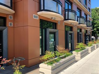Photo 2: 107 1029 View St in Victoria: Vi Downtown Retail for sale : MLS®# 842945