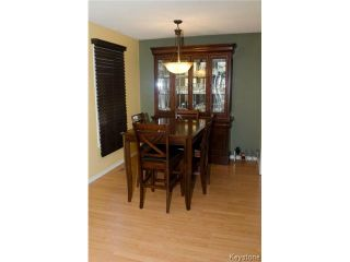 Photo 4: 94 Deloraine Drive in WINNIPEG: Westwood / Crestview Residential for sale (West Winnipeg)  : MLS®# 1513284