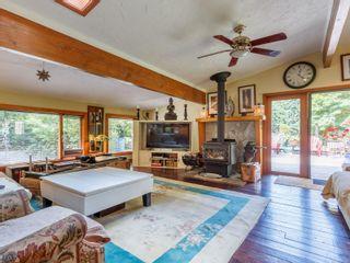 Photo 6: 1565 Hess Rd in : Isl Gabriola Island House for sale (Islands)  : MLS®# 884435