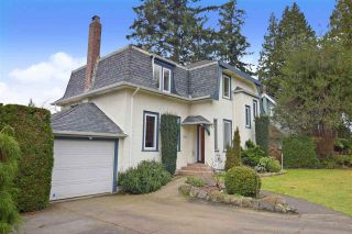 Photo 2: 5583 LABURNUM STREET in Vancouver: Shaughnessy House for sale (Vancouver West)  : MLS®# R2534673