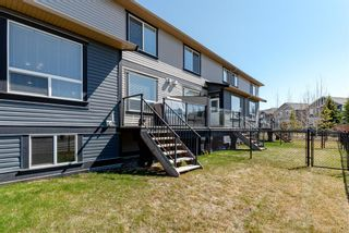 Photo 27: 902 1086 WILLIAMSTOWN Boulevard NW: Airdrie Row/Townhouse for sale : MLS®# A1099476