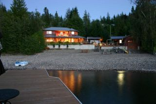Photo 35: 6017 Eagle Bay Road in Eagle Bay: Waterfront Residential Detached for sale : MLS®# SOLD