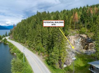 Photo 2: 3560 Eagle Bay Road, in Eagle Bay: Vacant Land for sale : MLS®# 10240459