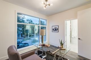 Photo 22: 1105 4 Street NE in Calgary: Renfrew Row/Townhouse for sale : MLS®# A1145172