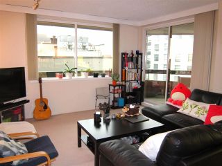"Photo 5: 1003 1177 HORNBY Street in Vancouver: Downtown VW Condo for sale in ""London Place"" (Vancouver West)  : MLS®# R2438307"